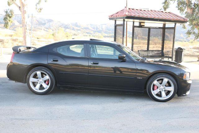 2006 Dodge Charger SRT8 Santa Clarita, CA 12