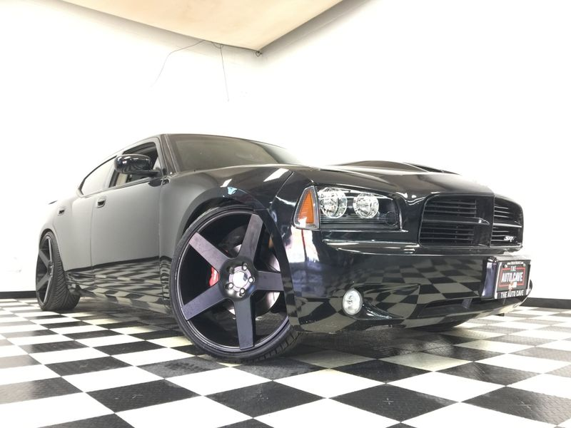 2006 Dodge Charger SRT-8 *Easy In-House Payments* | The Auto Cave in Addison