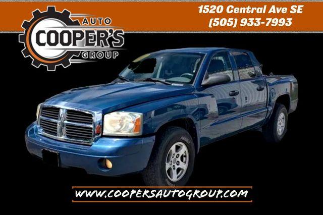 2006 Dodge Dakota SLT