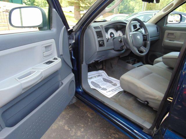 2006 Dodge Dakota SLT Alexandria, Minnesota 12