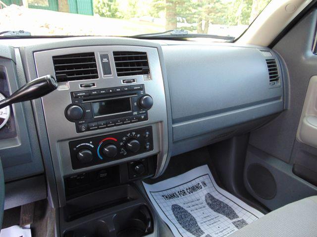 2006 Dodge Dakota SLT Alexandria, Minnesota 10