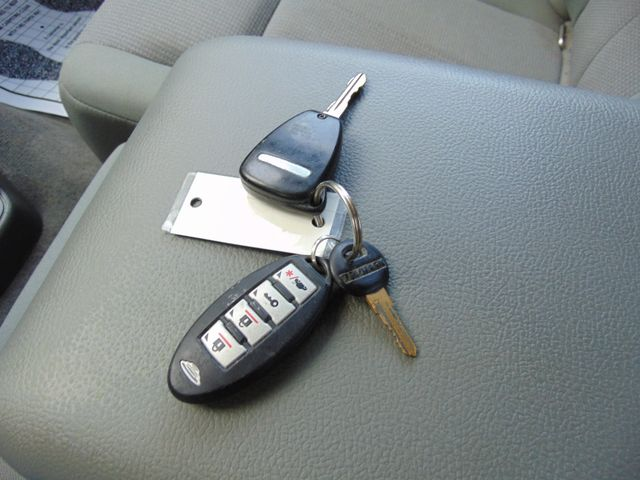 2006 Dodge Dakota SLT Alexandria, Minnesota 8