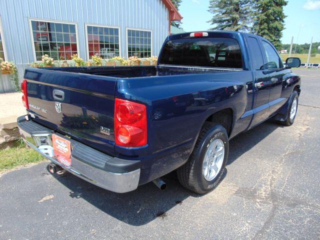 2006 Dodge Dakota SLT Alexandria, Minnesota 4