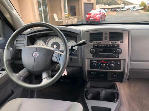 2006 Dodge Dakota SLT 4WD | Ashland, OR | Ashland Motor Company in Ashland, OR
