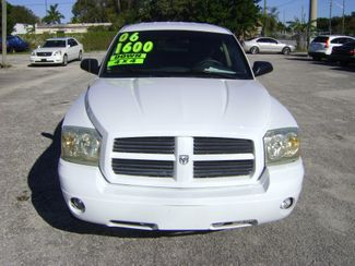 2006 Dodge Dakota SLT 4X4 CREW CAB  in Fort Pierce, FL