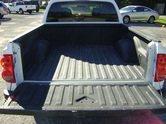 2006 Dodge Dakota SLT 4X4 CREW CAB  in Fort Pierce, FL