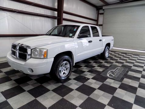 2006 Dodge Dakota SLT - Ledet's Auto Sales Gonzales_state_zip in Gonzales, Louisiana