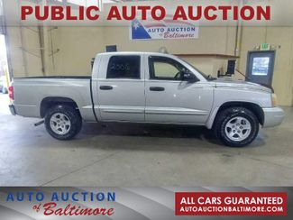 2006 Dodge Dakota SLT | JOPPA, MD | Auto Auction of Baltimore  in Joppa MD