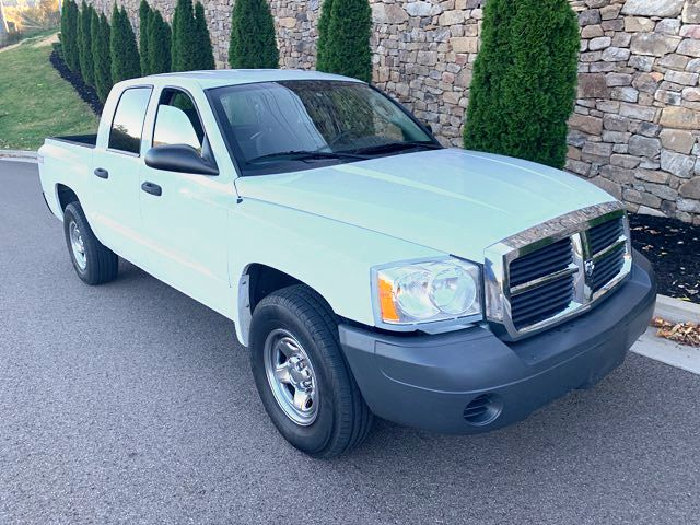 2006 Dodge Dakota ST in Knoxville, Tennessee 37920