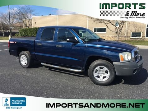 2006 Dodge Dakota SXT V6 4DR in Lenoir City, TN