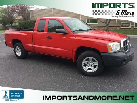 2006 Dodge Dakota SXT V6 Extended Cab in Lenoir City, TN
