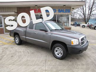 2006 Dodge Dakota ST in Medina, OHIO 44256