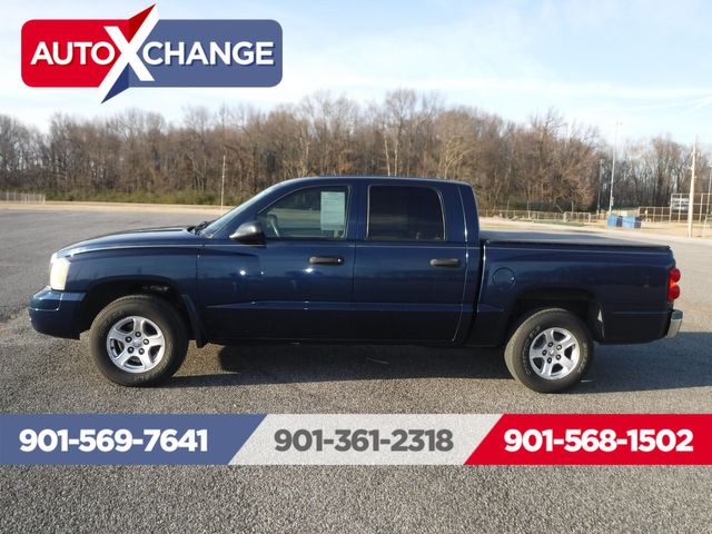 2006 Dodge Dakota SLT Crew Cab in Memphis, TN 38115