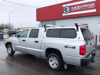 2006 Dodge Dakota ST  city Montana  Montana Motor Mall  in , Montana