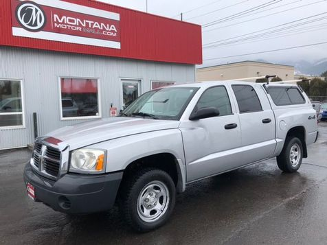 2006 Dodge Dakota ST in