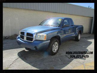 2006 Dodge Dakota SLT, V8! Low Miles! Clean CarFax! in New Orleans Louisiana, 70119