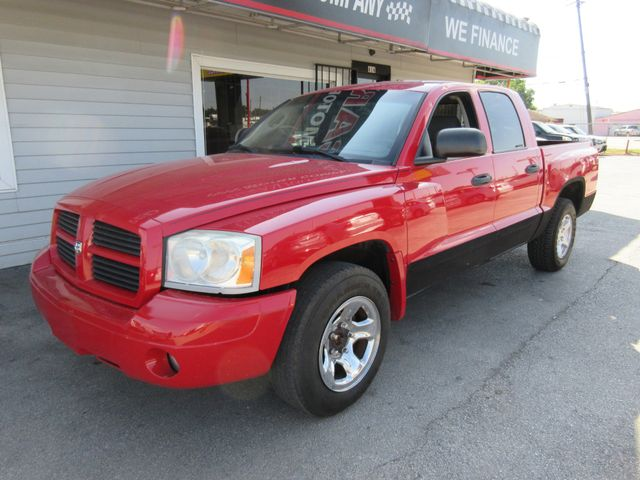 2006 Dodge Dakota, PRICE SHOWN IS THE DOWN PAYMENT SLT south houston, TX 1
