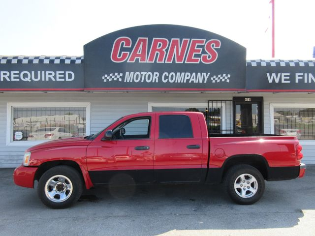 2006 Dodge Dakota, PRICE SHOWN IS THE DOWN PAYMENT SLT south houston, TX 2