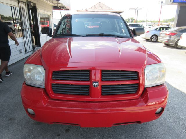 2006 Dodge Dakota, PRICE SHOWN IS THE DOWN PAYMENT SLT south houston, TX 7