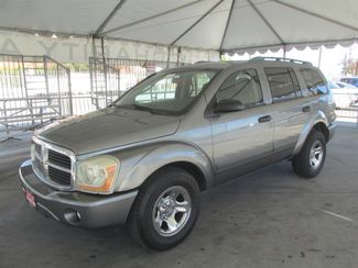 2006 Dodge Durango SLT Gardena, California