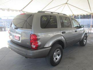 2006 Dodge Durango SLT Gardena, California 2