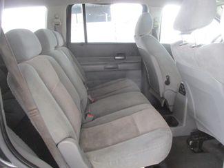 2006 Dodge Durango SLT Gardena, California 11
