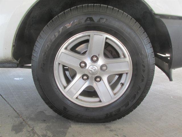2006 Dodge Durango SXT Gardena, California 13