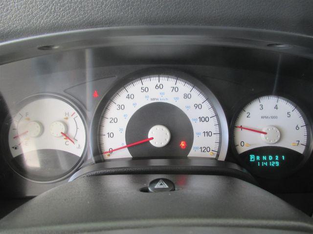 2006 Dodge Durango SXT Gardena, California 4