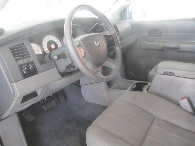 2006 Dodge Durango SXT Gardena, California 5
