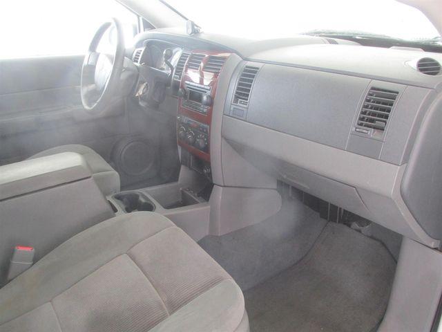 2006 Dodge Durango SLT Gardena, California 7