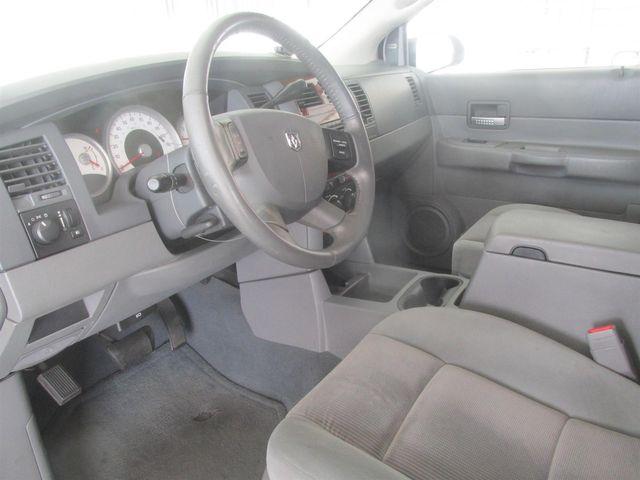 2006 Dodge Durango SLT Gardena, California 4