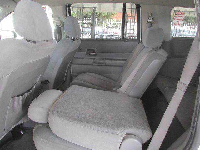 2006 Dodge Durango SLT Gardena, California 9
