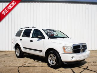 2006 Dodge Durango SLT in Haughton LA, 71037