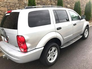 2006 Dodge Durango Limited Knoxville, Tennessee 3