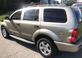 2006 Dodge-Our Lady -Sales Rep Personal Suv! Durango-3RD ROW SEAT! LOADED! MINT! Limited-CARMARTSOUTH.COM Knoxville, Tennessee 6