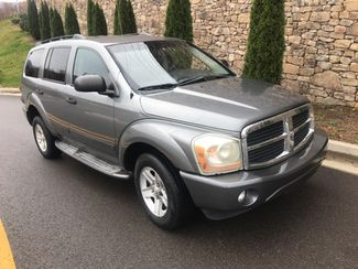 2006 Dodge Durango SLT Knoxville, Tennessee