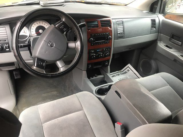 2006 Dodge Durango SLT Knoxville, Tennessee 44