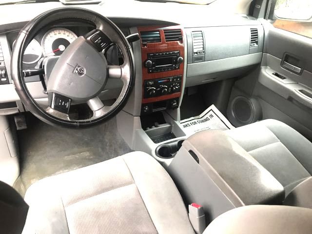 2006 Dodge Durango SLT Knoxville, Tennessee 45