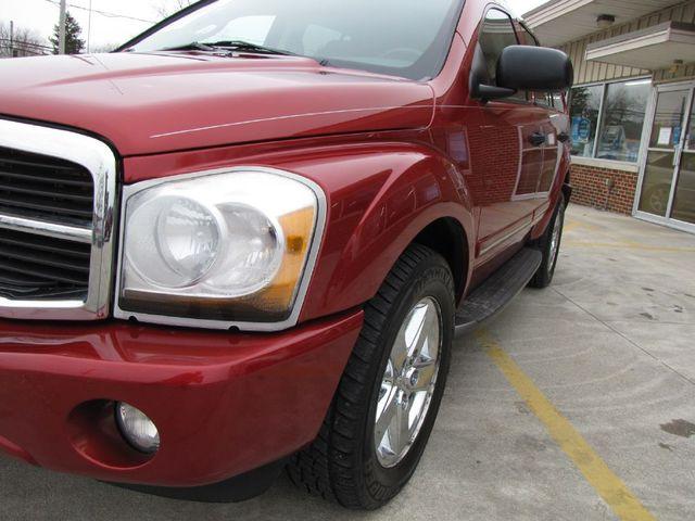 2006 Dodge Durango Limited in Medina, OHIO 44256
