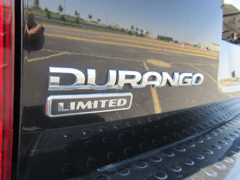2006 Dodge Durango 4X4 Limited Hemi  Fultons Used Cars Inc  in , Colorado