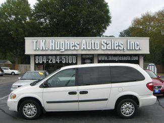 2006 Dodge Grand Caravan C/V Cargo in Richmond, VA, VA 23227