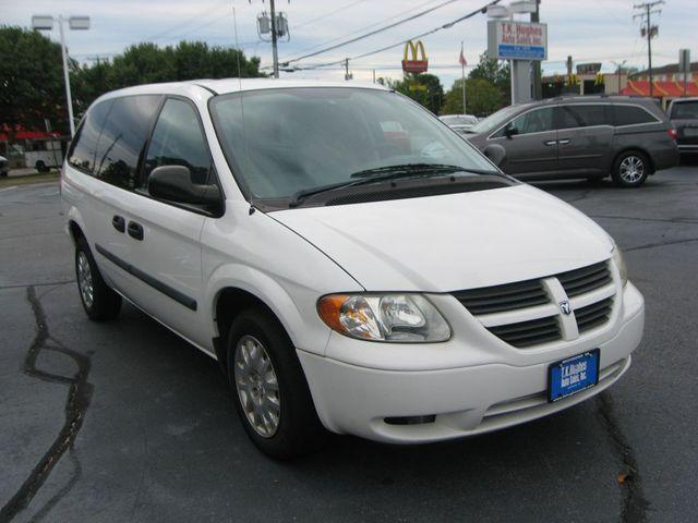 2006 Dodge Grand Caravan C/V Cargo in Richmond, VA, VA 23227