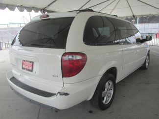 2006 Dodge Grand Caravan SXT Gardena, California 2