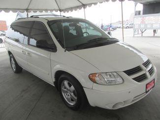 2006 Dodge Grand Caravan SXT Gardena, California 3