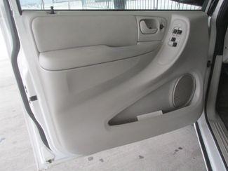 2006 Dodge Grand Caravan SXT Gardena, California 8