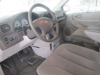 2006 Dodge Grand Caravan SXT Gardena, California 4