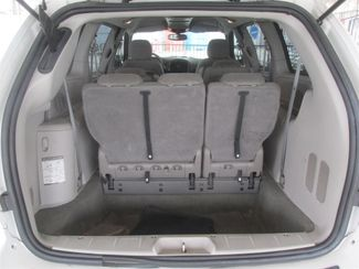 2006 Dodge Grand Caravan SXT Gardena, California 10
