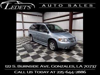 2006 Dodge Grand Caravan SXT - Ledet's Auto Sales Gonzales_state_zip in Gonzales