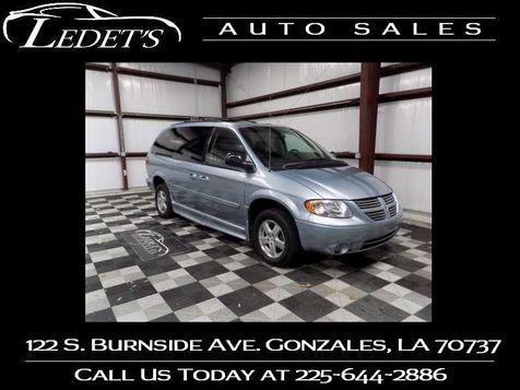 2006 Dodge Grand Caravan SXT - Ledet's Auto Sales Gonzales_state_zip in Gonzales, Louisiana