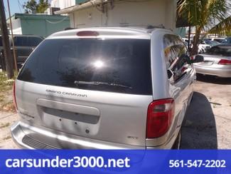 2006 Dodge Grand Caravan SXT Lake Worth , Florida 1